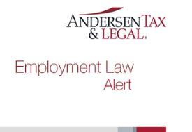 News - Andersen Tax & Legal