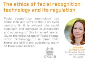The ethics of facial recognition technology and its regulation