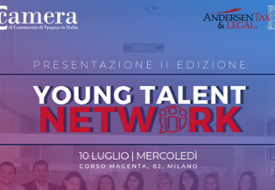Young Talent Network
