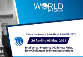 Intellectual Property 2021: New Risks, New Challenges & Emerging Solutions